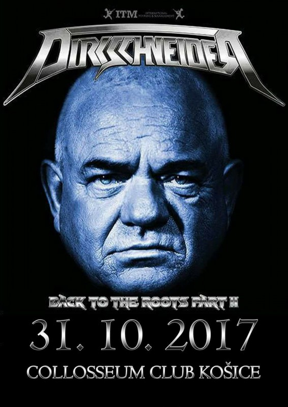 DIRKSCHNEIDER: Back To The Roots part II