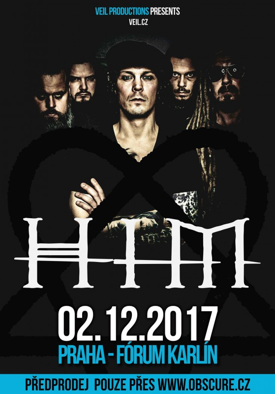 HIM: Farewell Tour