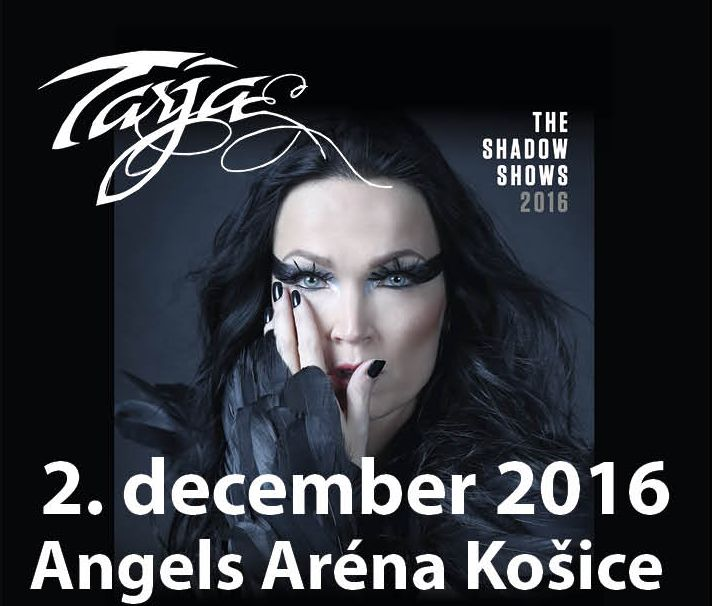TARJA: The Shadows Show 2016