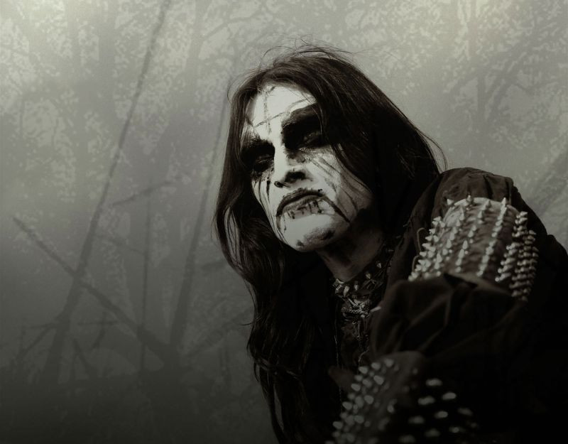 GORGOROTH - King Ov Hell