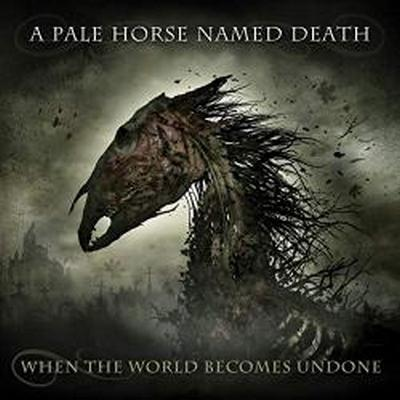 A PALE HORSE NAMED DEATH chystají nové album