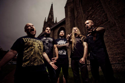 BENIGHTED predstavujú nové video