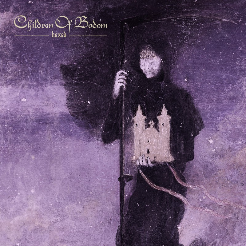 CHILDREN OF BODOM vydajú album