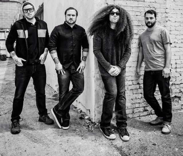 COHEED AND CAMBRIA mají nové video