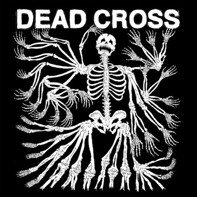 DEAD CROSS - videoklip