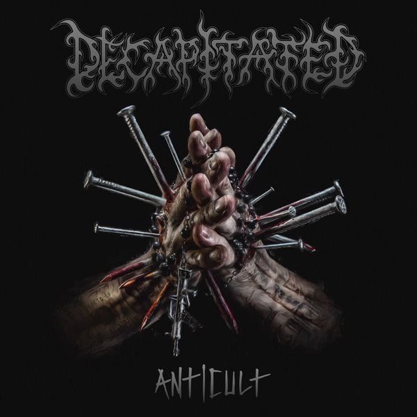 DECAPITATED - videoklip