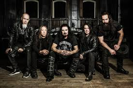 DREAM THEATER v štúdiu