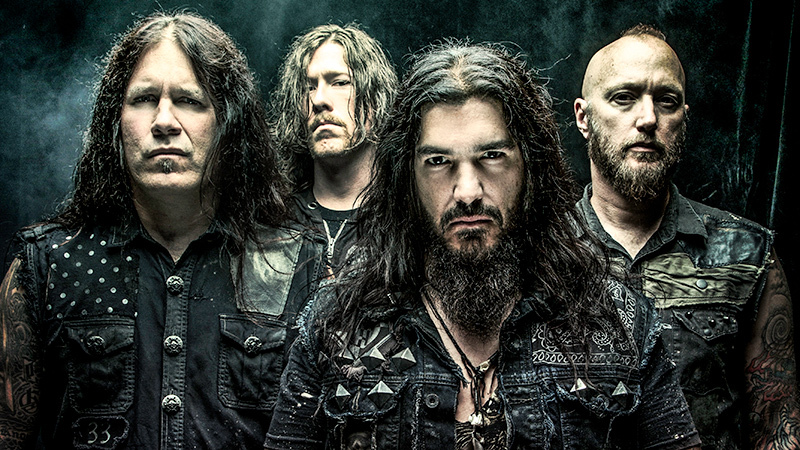 MACHINE HEAD chystajú nový album
