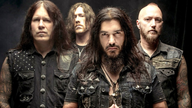 MACHINE HEAD lákají živákem na DVD