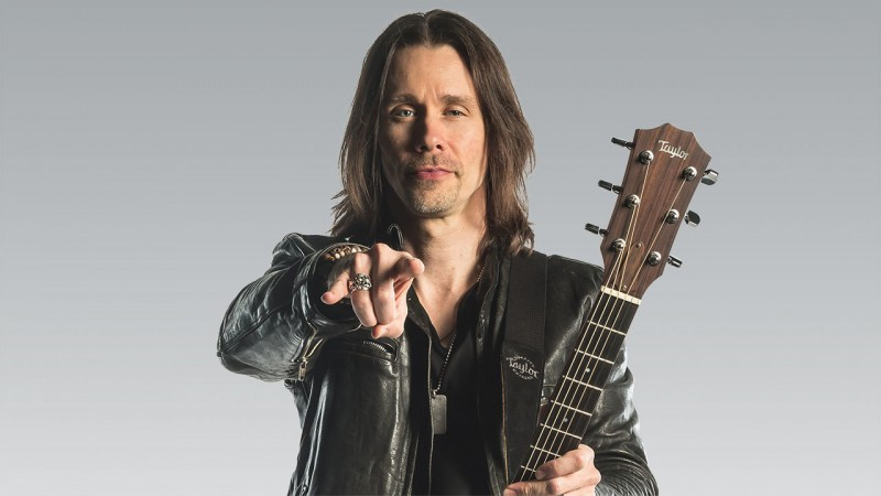MYLES KENNEDY má první singl Year Of The Tiger