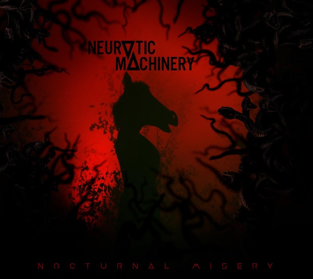 NEUROTIC MACHINERY s novým albem