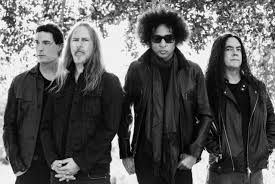 Nové video ALICE IN CHAINS