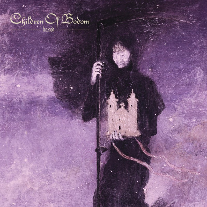 Nové video CHILDREN OF BODOM