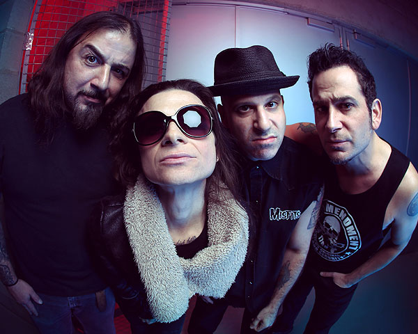 Nový klip od LIFE OF AGONY - A Place Where There's No More Pain