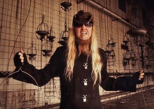 Warrel Dane z NEVERMORE mŕtvy!