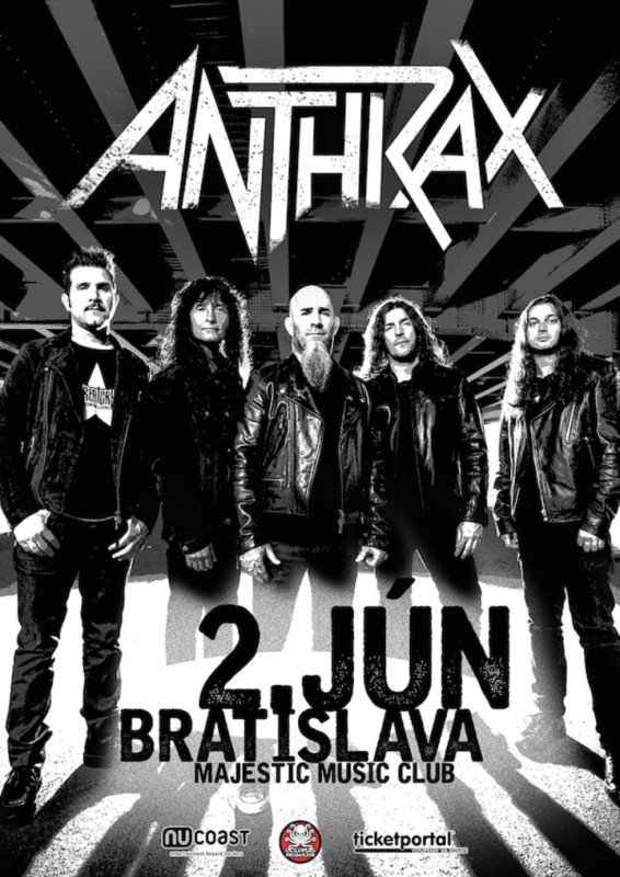 ANTHRAX, Dogma Inc.