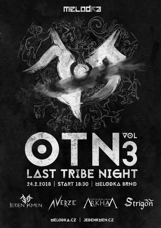 One Tribe Night 3: Last Tribe Night