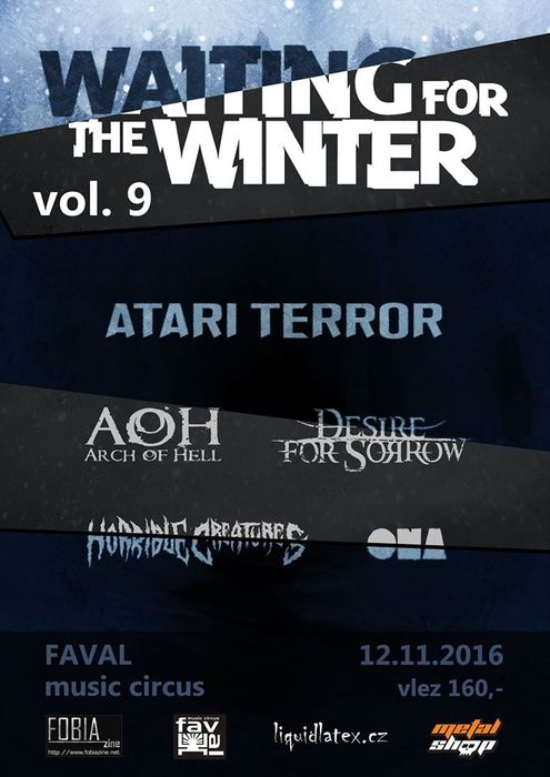 Waiting For The Winter vol.9