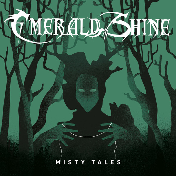 EMERALD SHINE - Misty Tales