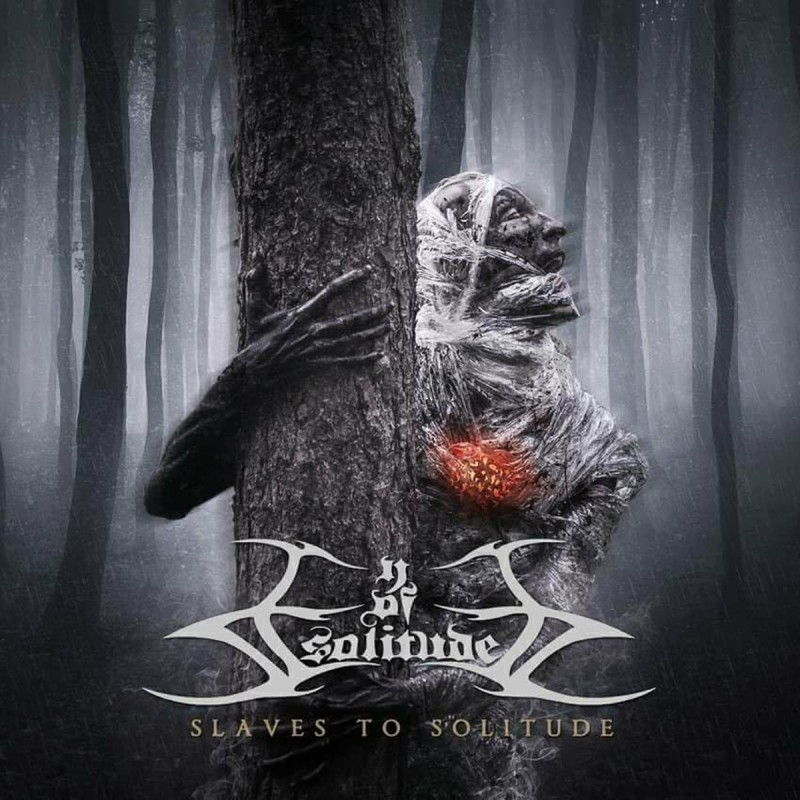EYE OF SOLITUDE - Slaves To Solitude