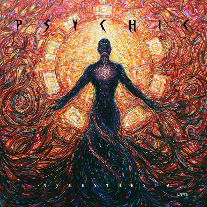 PSYCHIC - Synesthesia