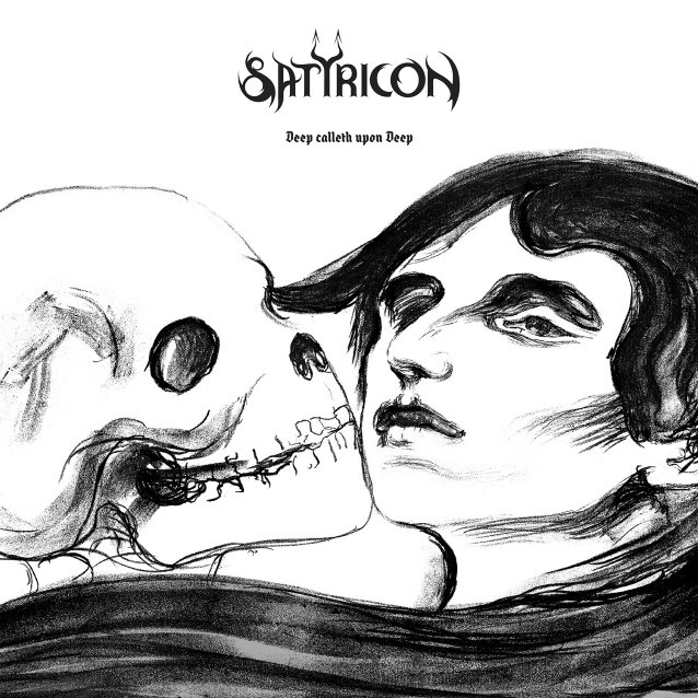 SATYRICON - Deep Calleth Upon Deep