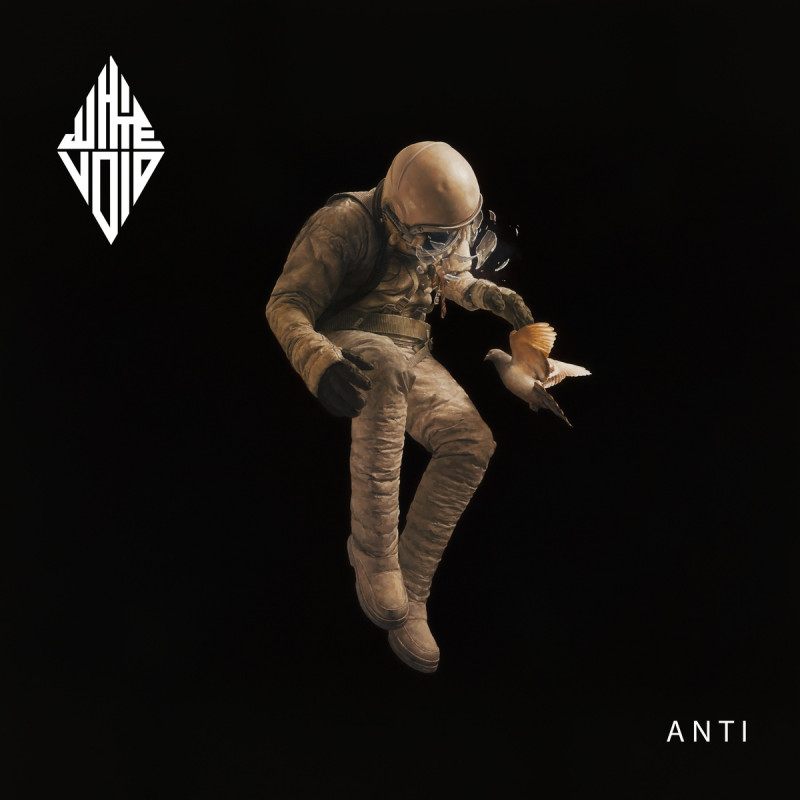 WHITE VOID - Anti
